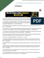 The 55 Best Prowler Programs.pdf