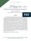 ANTIBACTERIAL ACTIVITY OF Citrus limonON Acnevulgaris (PIMPLES)