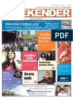 Indian Weekender Issue# 111