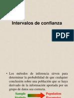 02 - Intervalos de Confianza