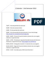 English-4U Calendar – 2nd Semester 2013.pdf