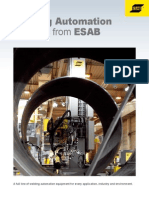 ESAB Automation