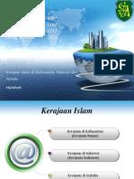 VIII Kerajaan Islam di Kalimantan, Sulawesi dan Maluku.pptx