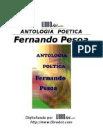 Fernando Pessoa -Antología Poética