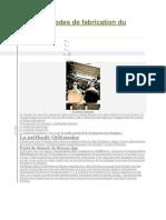 Les 3 méthodes de fabrication du vinaigre.docx