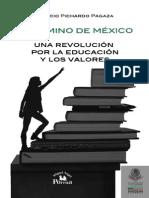 Una Revolucion Por La Educacion y Los Valores - Ignacio Pichardo Pagaza