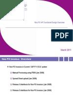 Non PO AP FD Overview.ppt