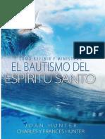 Spanish - Cómo Recibir y Ministrar El Bautismo del Espíritu Santo