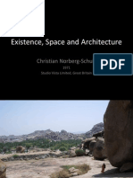 Existence Space and Architecture.pptx