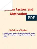 Human_Factors_and_Motivation.ppt