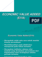 Analisis Economic Value Edded (EVA)