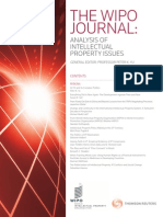 WIPO Journal 3.1