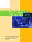 The Evolution to Mobile Banking.pdf