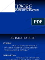 cyborg.ppt