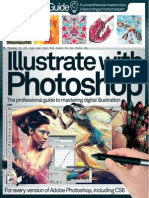 Genius Guide - Illustrate with Photoshop 2012 - Volume 1[ChrisArmand] draw drawing digital painting 2d.pdf