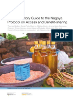 An Explanatory Guide to the Nagoya Protocol