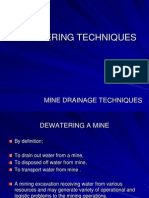 DEWATERING TECHNIQUES.ppt