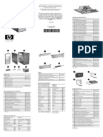 # Hp Compaq d330ut-Illustrated Parts Map #