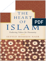 The Heart of Islam - Enduring Values for Humanity, By Seyyed Hossein Nasr