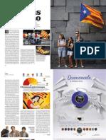 Venerdì di Repubblica - 07.06.2013 - Rebus catalano
