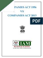 Companies Act 2013 Full Pdf