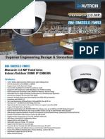 AM - SM2012 - FMR3 Avtron Dome IP Camera.pdf