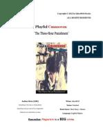 Playful Casanovas . The Three-Hour Punsihment.pdf