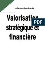 Valorisation Stratégique et Financière