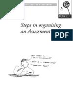 Steps in Organising an Assessment_E_full Doc
