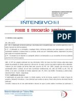 02- 05-06-12 - POSSE E USOCAPIÃO AGRÁRIO