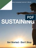 Sustaining PDF