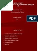 MACROPROYECTO FORTALECIMIENTO DE LOS SISTEMAS DE INFORMACIÓN EN EL IIAP.pdf