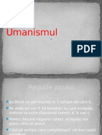 Joc - Umanismul.pptx