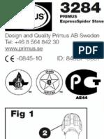 Gas Stove Primus Express Spider 3284.pdf