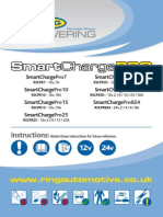 SmartChargePro Instructions