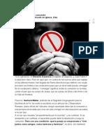 Los divorciados y la comunión (J. Arregui)