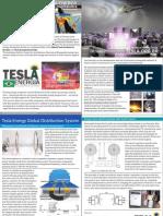 Tesla Energy Global Cooperative