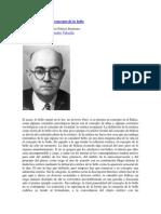 Theodor Adorno Lo Bello