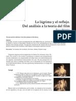 La lágrima y el reflejo - Paolo Bertetto