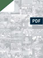 Diagnóstico Juizados Especiais Cíveis