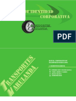 Manual Corporativodavid Marulanda-dairon Valverde