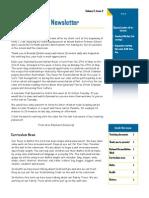newsletter mbps pdf