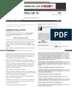 Vidasostenible Lacoctelera Net Post 2009-06-14 Cuidado Con s
