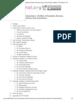 Mrunal » [Land Reforms] Post Independence_ Abolition of Zamindari, Reasons, Impact, Obstacles, Limitations, First Amendment » Print.pdf