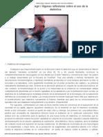 Antonio Negri _ Algunas reflexiones sobre el uso de la dialéctica