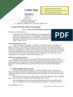 How 2 Study.pdf