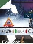 Catalogue PHOTOFLEX en Francais
