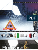 Catalogue PHOTOFLEX en Francais