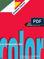 Lenguajes Del Color