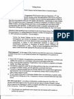 T5 B63 IG Materials 1 of 3 Fdr- Undated Memo- Talking Points- Wolf Inquiry and Senate Report 445